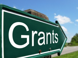 government funded research grants