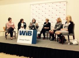 Women In Bio Event