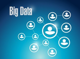 big data for site identification; big data for patient recruitment
