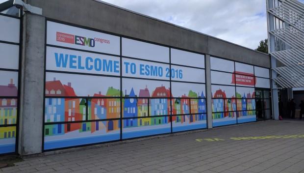 ESMO 2016